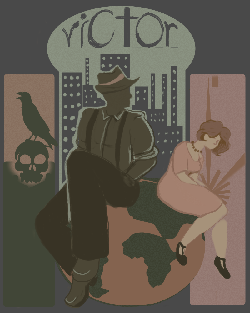 chapter 2 :Victor
